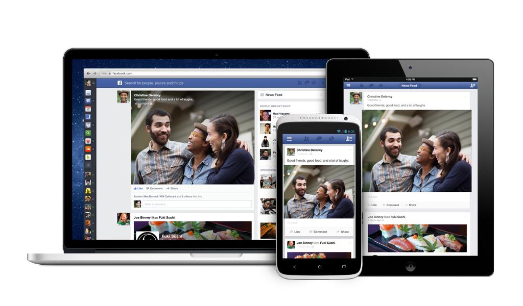 Najważniejsze w tygodniu: Lifting Facebooka – dobrze czy źle?