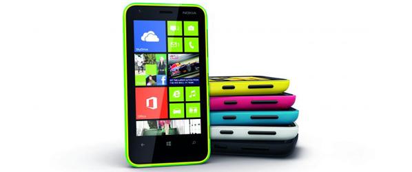 Windows Phone – wiemy do kiedy będą wychodziły aktualizacje