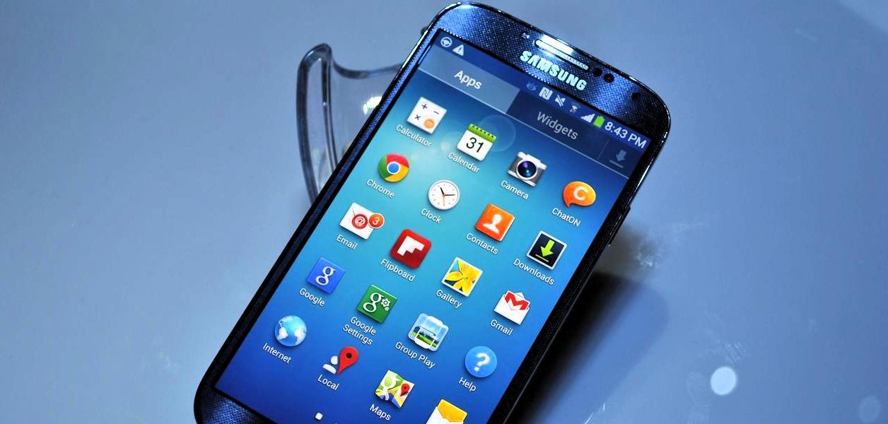 Najważniejsze w tygodniu: Samsung Galaxy S 4 – hit czy kit?