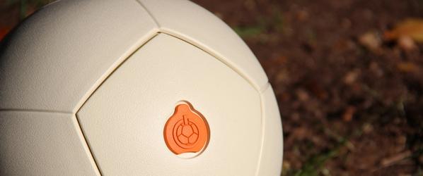 SOCCKET – piłka nożna jako generator prądotwórczy