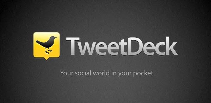 Twitter kupił, a potem porzucił. Mobilny TweetDeck jest w stanie agonalnym