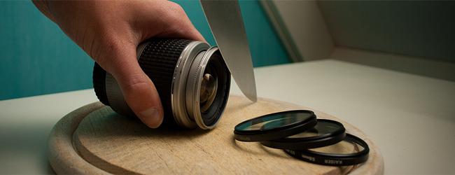 Filtry w fotografii