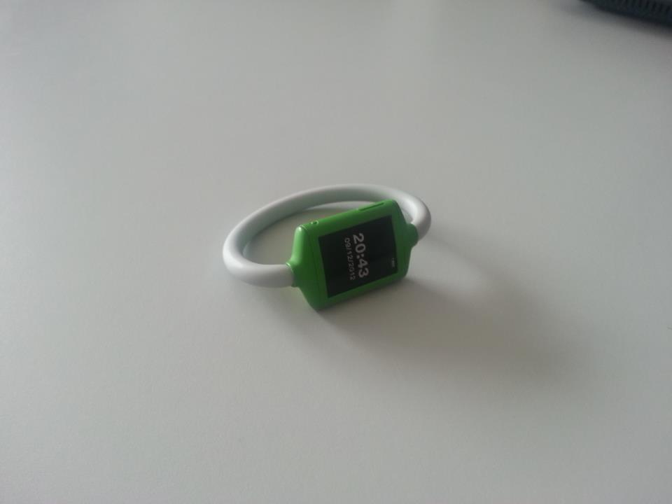 Polacy nie gęsi i swój smartwatch mają. Oto Boddie!