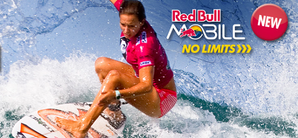 Red Bull Mobile No Limits – oto odpowiedź Play'a na nju mobile!