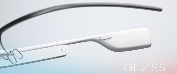 Znamy już specyfikację techniczną Google Glass. Bateria jak w… smartfonie