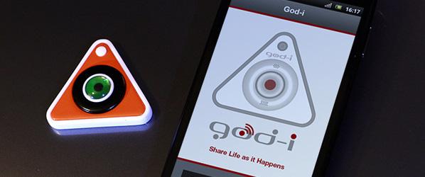 Społecznościowa kamera God-i – czy to jeszcze normalne?