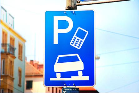 Programowa powaga parkowania w stolicy