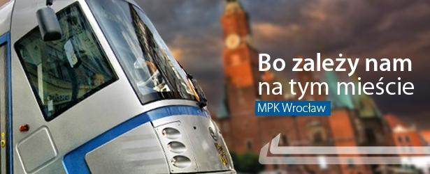 Mapa pozycji pojazdów MPK we Wrocławiu. Jaki jest tego sens bez dedykowanej aplikacji?