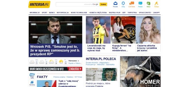Z polskich serwisów informacyjnych rezygnujemy na potęgę – wyjaśniam dlaczego