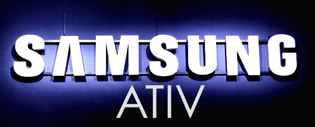 ATIV, czyli nadzieja Samsunga na nowe życie