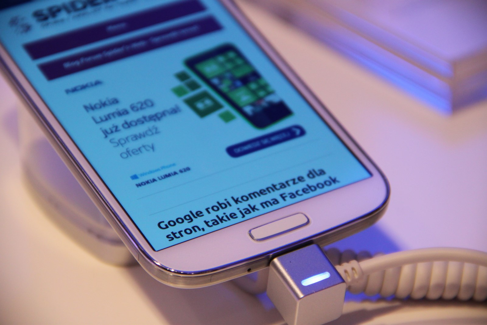 8 to nie 16, czyli dlaczego krytykanci mają rację odnośnie Samsunga Galaxy S 4