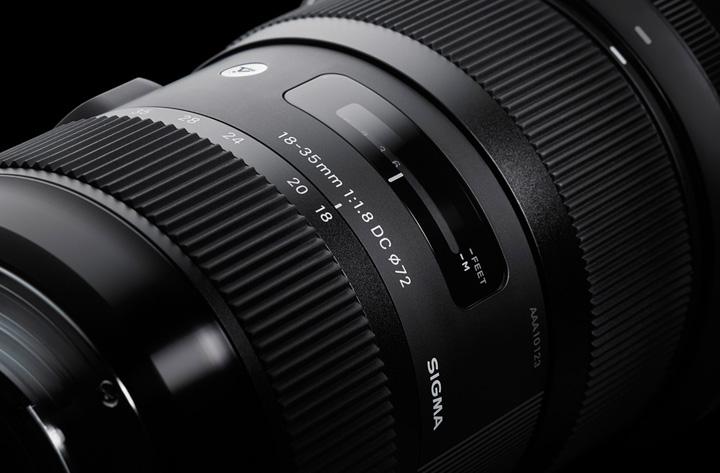 Sigma 18-35mm f/1.8 – obiektyw, który zmienia reguły gry