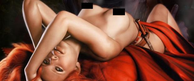 sPlay: Seks w grach – nie zawsze taki, jak wymarzyliby sobie twórcy (i odbiorcy)