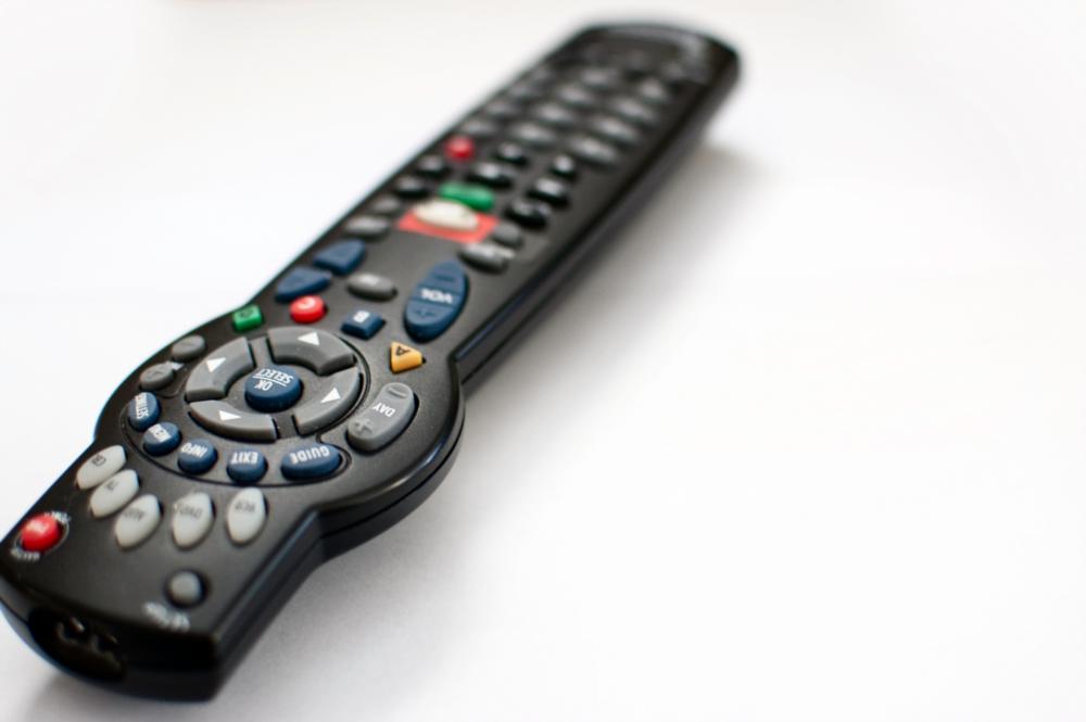 Jeśli telewizja, to tylko z programem na tablecie