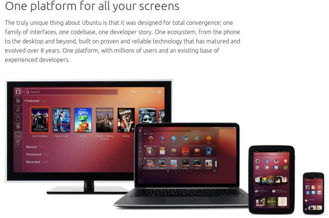 ubuntu ekosystem