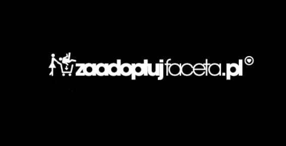 ZaadoptujFaceta.pl – najlepszy portal randko… sklep z mężczyznami, jaki istnieje;)