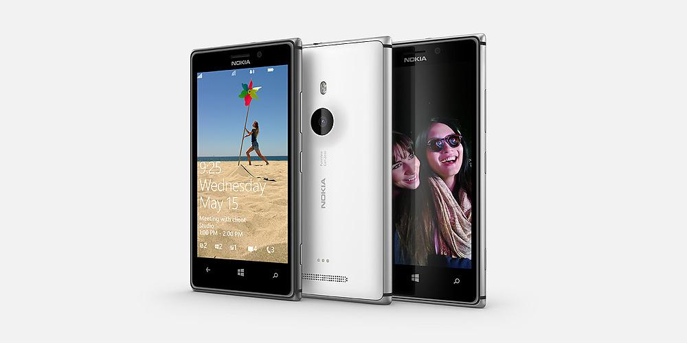 Nokia Lumia 925 – oto co potrafi aparat foto w nowym flagowcu Finów