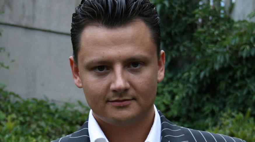 Paweł Rejdak – jeden z 5 Polaków, który chce lecieć na Marsa. I nigdy nie wrócić