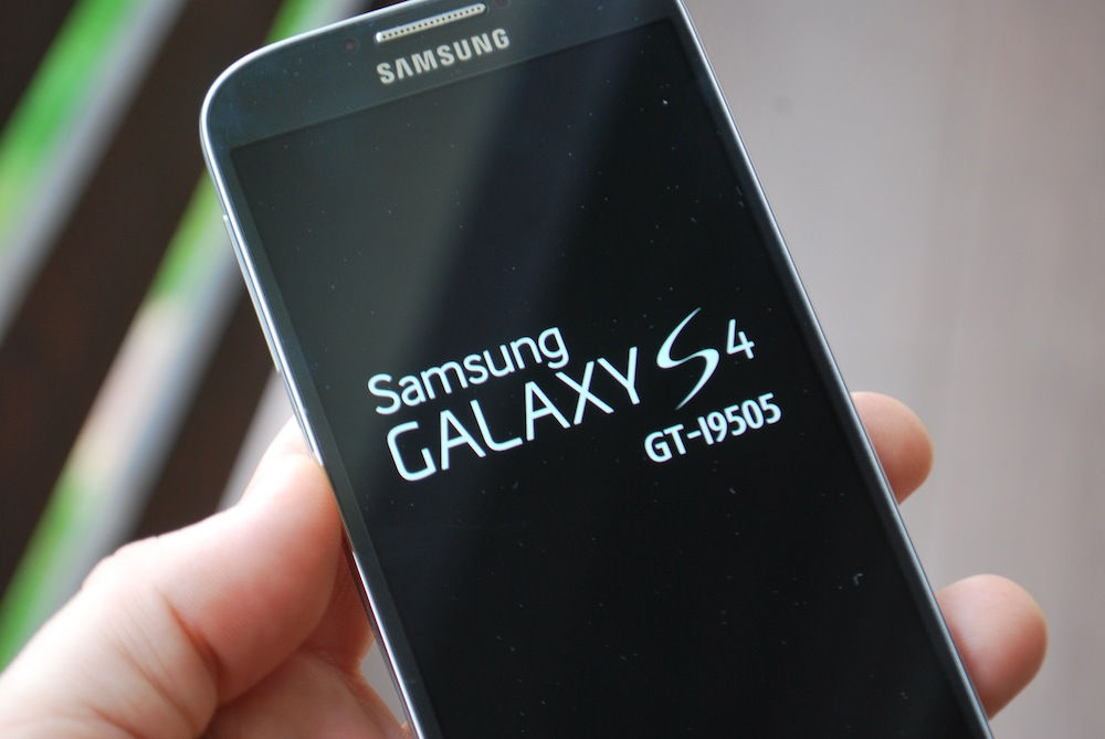 Testujemy Samsunga Galaxy S 4 – pierwsze wrażenia i galeria zdjęć!