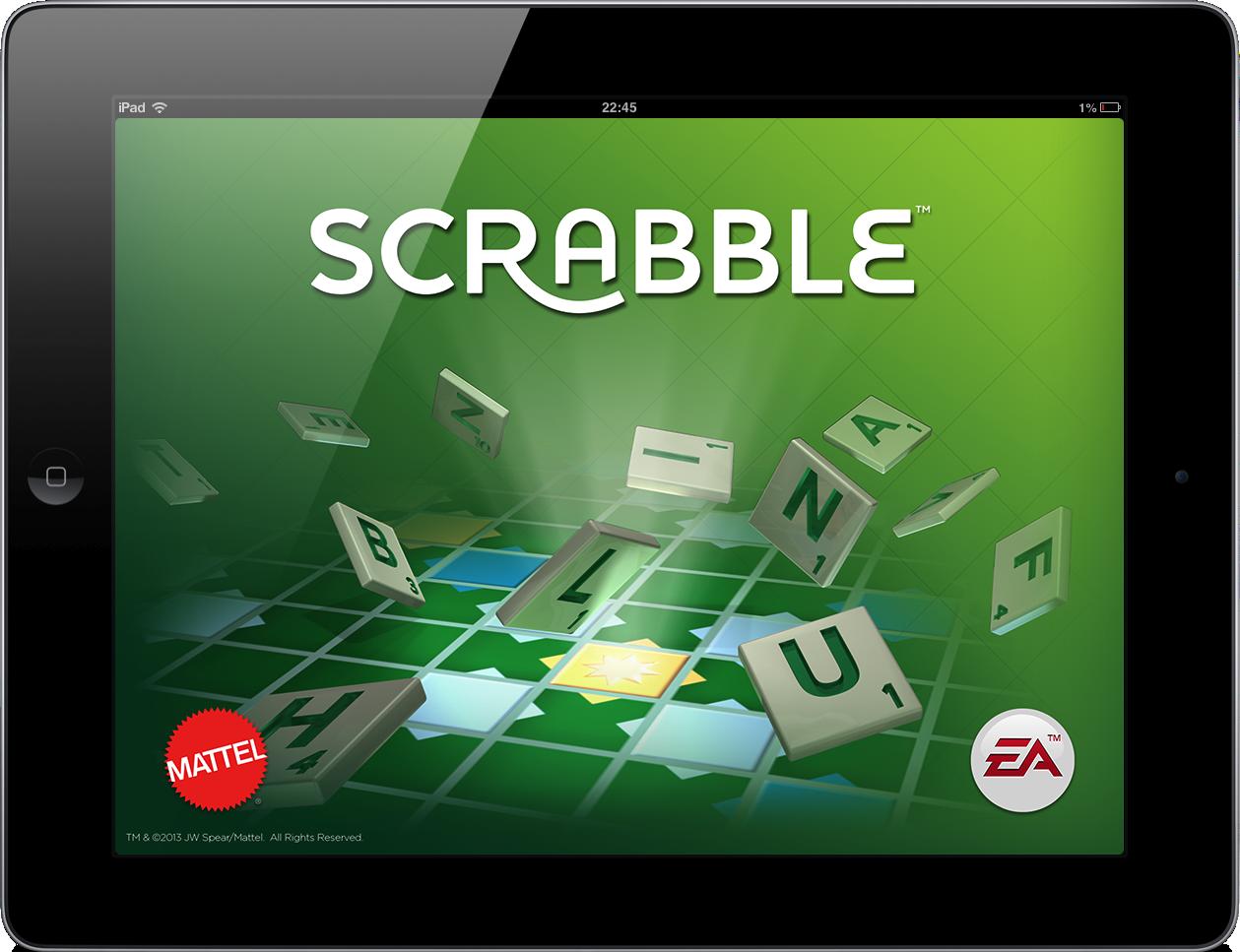 """EA niszczy Scrabble, bo dziś wszędzie musi być """"social"""""""