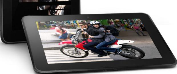 Tablety Kindle Fire HD dostępne w Polsce. Amazon sprzedaje swoje urządzenia już w 170 krajach