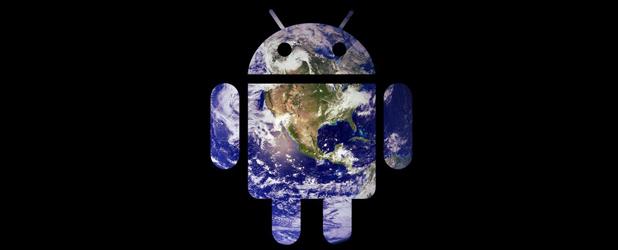 """Google do producentów – macie wyświetlać """"Powered by Android"""" na ekranie startowym"""