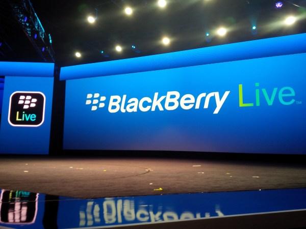 BlackBerry nie trafi w prywatne ręce. Firma pozbywa się CEO i… zbiera fundusze