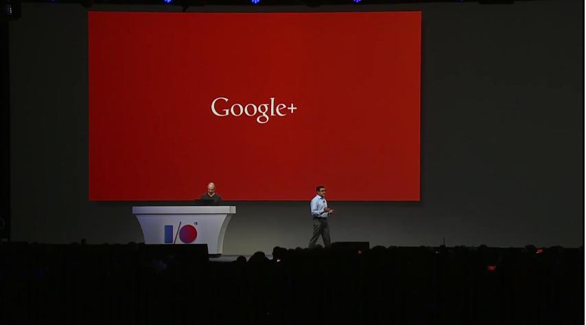 Google I/O – nowości w Google Plus: nowy stream, komunikator i zaawansowana edycja zdjęć
