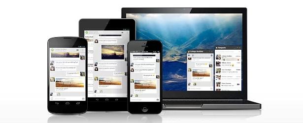 Google Hangouts – pierwsze wrażenia i… pierwsze problemy