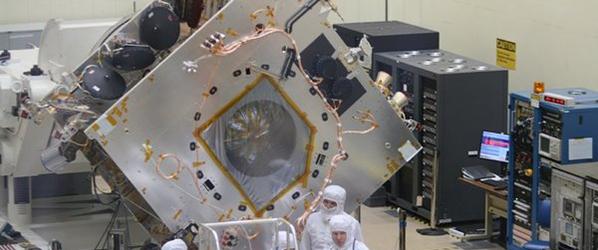 NASA chce podbić Marsa… poezją! Waszą poezją