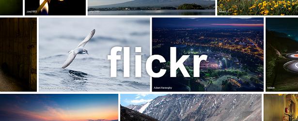 Zupełnie nowy Flickr kusi terabajtem przestrzeni na zdjęcia, czyli Yahoo w natarciu