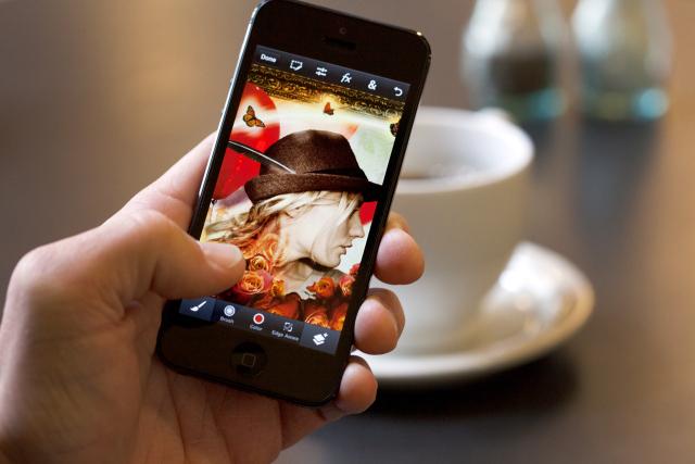 10 najlepszych aplikacji fotograficznych na Androida