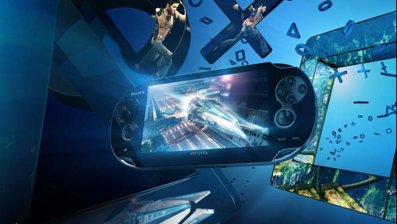 Playstation Vita 3G za 539 złotych i dobre gry po 3 złote? Według mnie to dobry interes