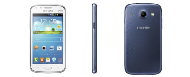 Samsung Galaxy Core – kompromis pomiędzy wydajnością a użytecznością