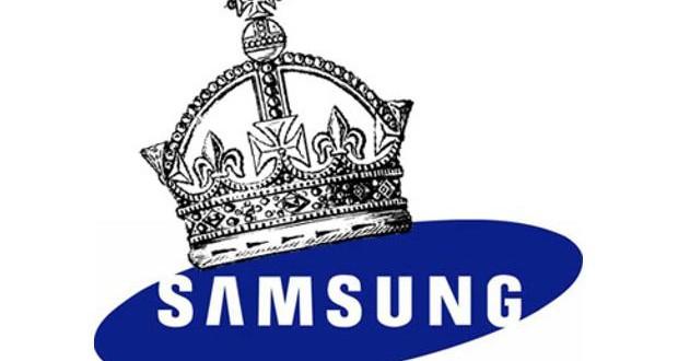 Samsung bierze dla siebie całą kasę