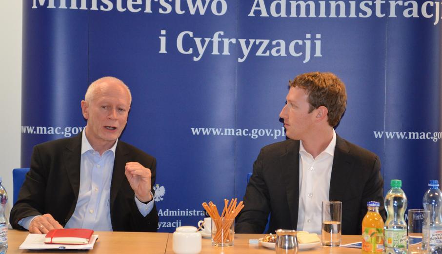 Tańsze e-booki, ochrona danych i koniec roamingu – to priorytety dla Ministerstwa Administracji i Cyfryzacji