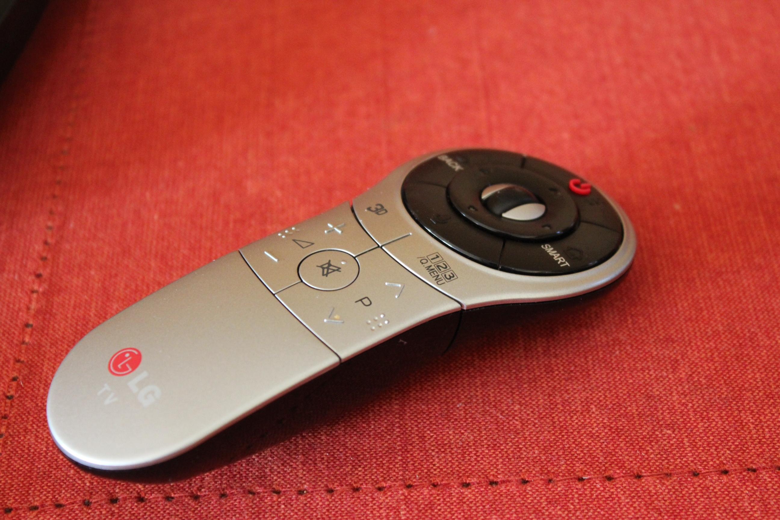 LG 47LA691s, czyli Smart TV dla tych, co nie lubią przepłacać – recenzja Spider's Web