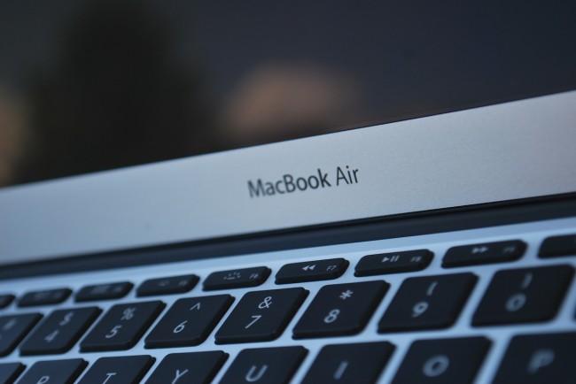 MacBook Air 11, mid-2013 2