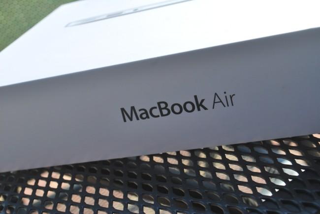 MacBook Air 11, mid-2013, 4