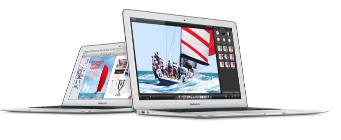 MacBook Air w odświeżonej odsłonie – co siedzi w nowych komputerach Apple?