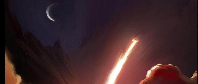 Race to Mars – polska gra kosmiczna już na serwisie Kickstarter
