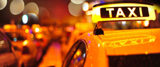 Tak powinno działać iTaxi i Taxi5