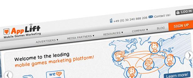 AppLift – startup, który dostał 13 milionów dolarów