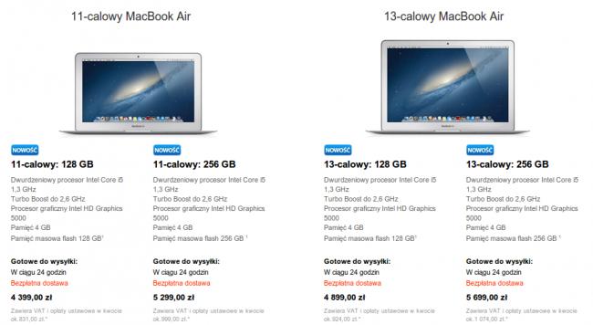 ceny-macbook-air