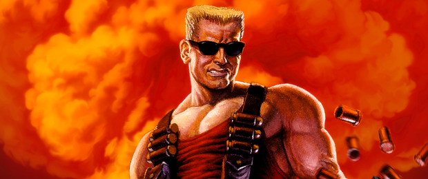 Perły z lamusa – Duke Nukem 3D