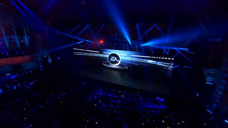 EA na E3 – DICE w natarciu, Battlefield w formie, Star Wars w odpowiednich rękach
