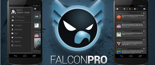 Nowa beta Falcon Pro 2.0. Na to czekałem!