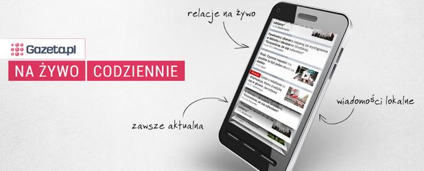 Gazeta LIVE w końcu na iPhonie – przedpremierowa recenzja Spider's Web