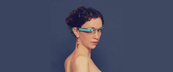 Nie będzie porno dla Google Glass. Smuteczek