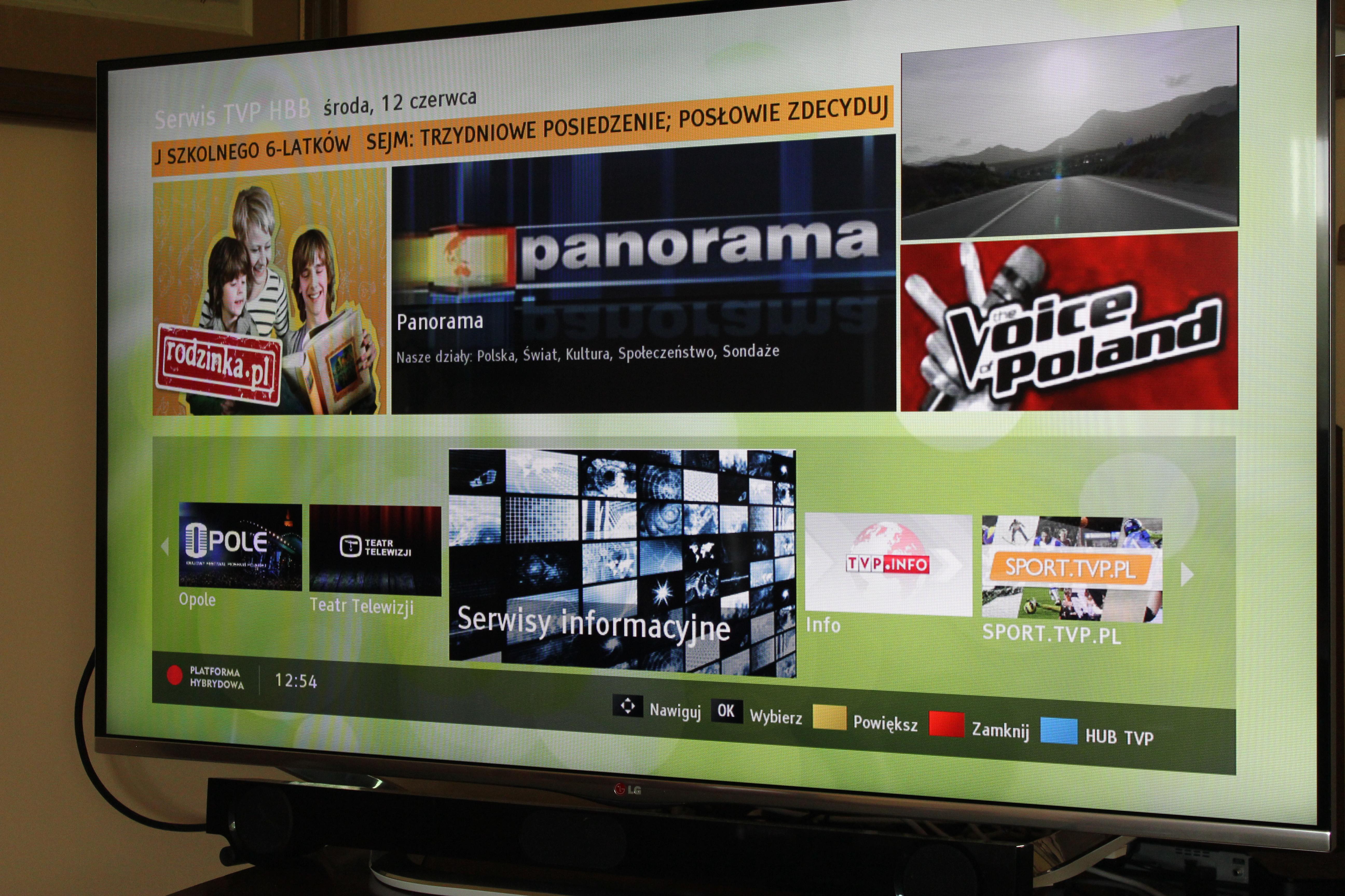 Ambitne plany Telewizji Polskiej w związku z Igrzyskami Olimpijskimi w Soczi oraz Piłkarskimi Mistrzostwami Świata w Brazylii